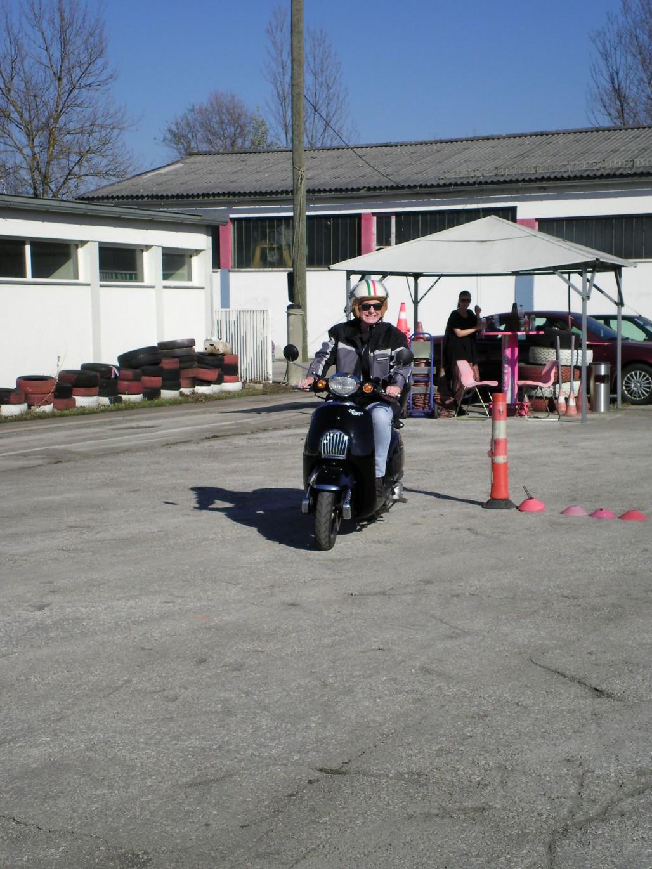 Starte mit dem Moped im Sommer durch! Laufend Kurse!