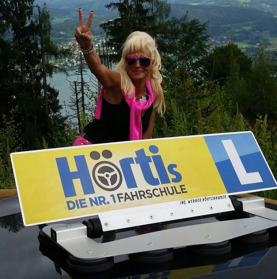 Führerscheinkurs auch auf Kroatisch !