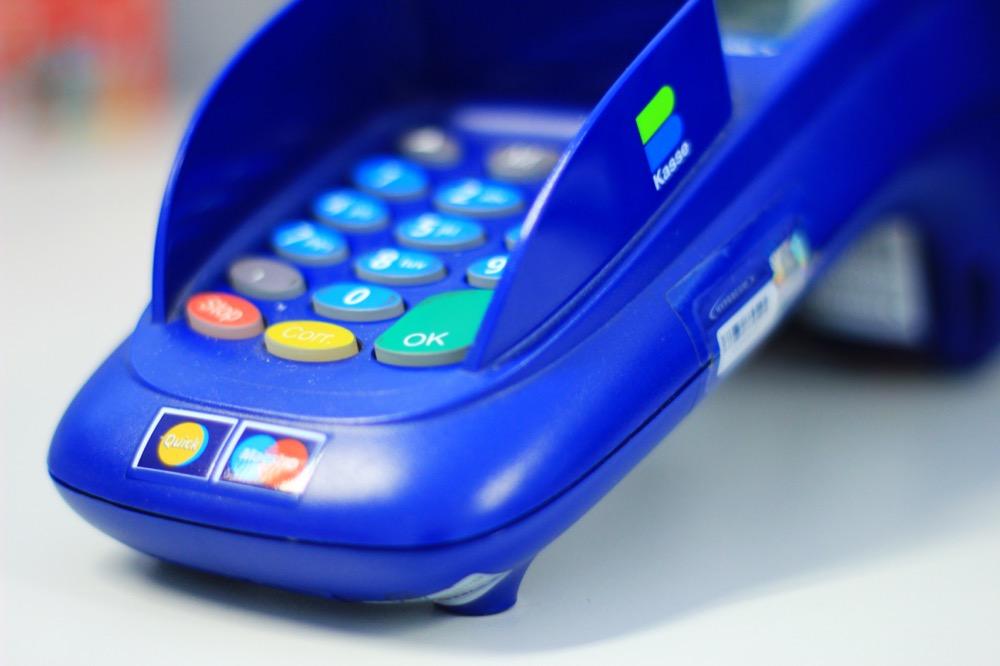 NEU! NEU! NEU! Jetzt auch Zahlung mit Bankomat und Kreditkarte (Mastercard,Visa) möglich!